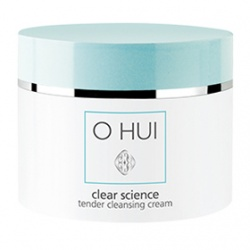O HUI 歐蕙 臉部卸妝-自然潔淨深層卸妝霜