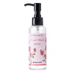 玫瑰蜂王乳保濕水嫩潔膚膠