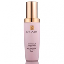 Estee Lauder 雅詩蘭黛 乳液-鑽石立體超緊緻乳液SPF15 Resilience Lift Firming/Sculpting Face and Neck Creme SPF 15 Lotion