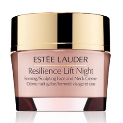 Estee Lauder 雅詩蘭黛 鑽石立體超緊緻系列-鑽石立體超緊緻晚霜 Resilience Lift Night Firming/Sculpting Face and Neck Creme