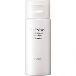 Freshel 膚蕊 乳液-高滲透乳液(美白-滋潤型)