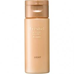 Freshel 膚蕊 乳液-高滲透乳液(保濕-滋潤型)