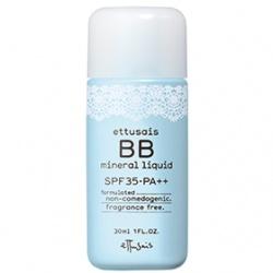 BB產品產品-高機能保濕礦物BB粉露SPF35 PA++