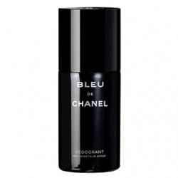 藍色男性體香膏