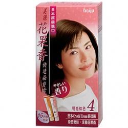 hoyu 染髮‧燙髮-美源花果香快速染髮霜