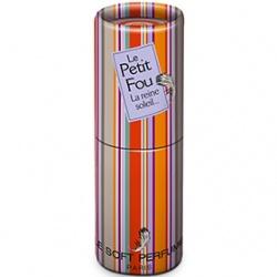 LE Soft Perfume 女性香氛-條紋系列香膏(太陽皇后)