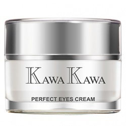 KAWA白金極緻全效眼霜 KAWA KAWA PERFECT EYES CREAM