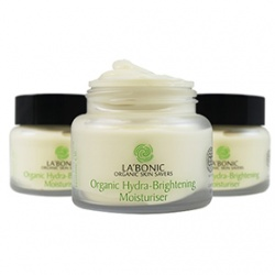 LaBonic 菈菠妮 乳霜-有機亮白保濕霜 Organic Hydra-Brightening Moisturiser