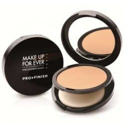 MAKE UP FOR EVER 底妝-專業美肌粉餅 Pro Finish