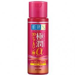 Hada-Labo 肌研 極潤alpha緊緻彈力系列-極潤alpha緊緻彈力保濕化粧水(升級版)