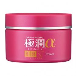 Hada-Labo 肌研 乳霜-極潤alpha緊緻彈力保濕乳霜(升級版)