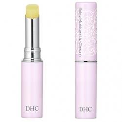 Extra Moisture Lip Cream 高保濕純欖護唇膏