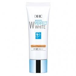 完美淨白防曬粉底霜SPF41 PA+++ Perfect White Cream Foundation SPF41 PA+++