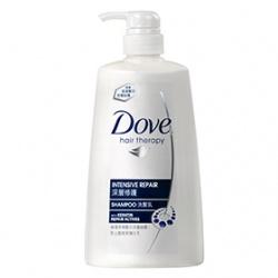 Dove 多芬 洗髮-深層修護洗髮乳