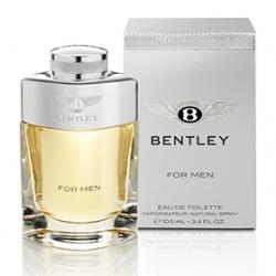 Bentley 賓利 男仕香氛-賓利男士香水