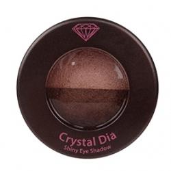 SUNWOO COSME 眼影-Crystal Dia目光圍繞雙色眼影