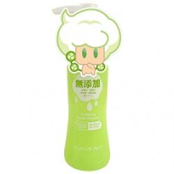 HANAKA 花戀肌 洗顏-胺基酸滿水位洗面乳(油性)