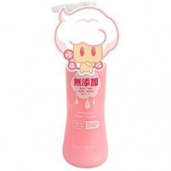 HANAKA 花戀肌 洗顏-胺基酸滿水位洗面乳(一般)