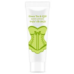 綠茶Q10彈力補水身體乳液
