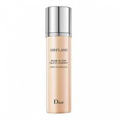 舞台柔光噴霧粉底 Diorskin Airflash Spray Foundation