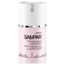 SAMPAR 美肌秘密系列-美肌24密集保濕霜