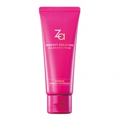 Za  美麗關鍵系列-美麗關鍵 高機能潔顏乳