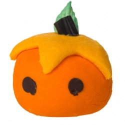 LUSH 泡泡浴皂-南瓜泡泡浴皂 Pumpkin