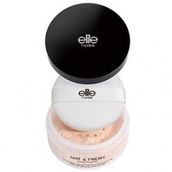 elite 底妝系列-輕亮水凝蜜粉