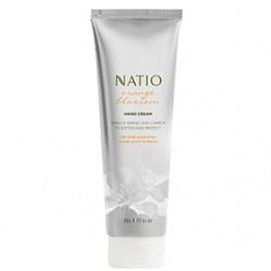 Natio 香橙花氛芳身體保養系列-香橙花氛芳保濕護手霜