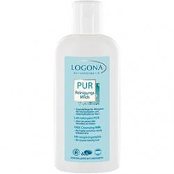 LOGONA 諾格那 溫和舒敏保養系列-溫和舒敏潔顏乳 FREE Cleansing Milk