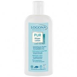 LOGONA 諾格那 身體保養-溫和舒敏身體潤膚乳 FREE Body Lotion