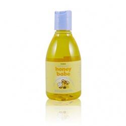 金盞花寶寶按摩油 Honey Babe Massage Oil