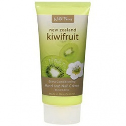 緊緻抗皺護甲護手霜 Kiwifruit Hand and Nail Creme
