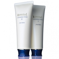 莉薇特麗調理潤膚皂(I)(II) Revital Cleansing foam (I)(II)