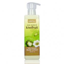 Wild Ferns 身體保養-保濕嫩白美膚乳