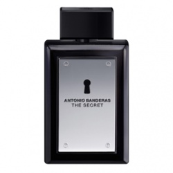 Antonio Banderas 安東尼奧˙班德拉斯 男仕香氛-秘密男性香水 The Secret
