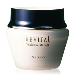 莉薇特麗醒膚按摩霜 Revital Vitalactive Massage