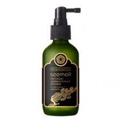Seemoli 蓆沐麗 頭皮護理-凍齡賦活頭皮胺基酸養髮液
