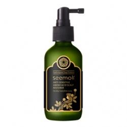 Seemoli 蓆沐麗 頭皮護理-柔敏育髮頭皮胺基酸養髮液