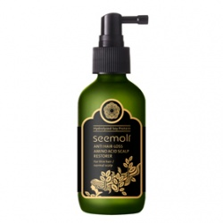 Seemoli 蓆沐麗 頭皮護理-育髮賦活頭皮胺基酸養髮液