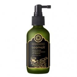 Seemoli 蓆沐麗 頭皮護理-草本胺基酸養髮液