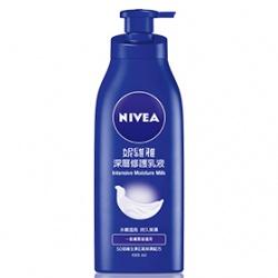 NIVEA 妮維雅 身體保養-深層修護乳液