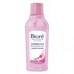 Biore 蜜妮 卸妝系列-多效眼唇卸粧水乳液