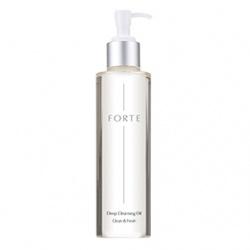 FORTE 台塑生醫 臉部卸妝-深層潔淨潔顏油