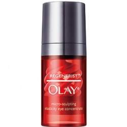 OLAY 歐蕾 眼部保養-新生眼部淡紋緊緻霜 RegeneristMicro-sculpting 3D elastic eye concentrate