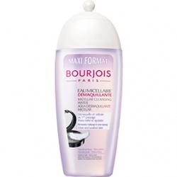 BOURJOIS 妙巴黎 卸妝清潔-超零敏魔法卸妝水