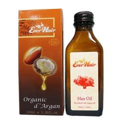 EVER HAIR 滋潤系列-摩洛哥堅果護髮油
