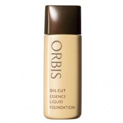 ORBIS  粉底液-無瑕晶透粉底精華 SPF20 PA++