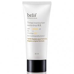 belif BB產品-斗篷草高效水分防曬BB霜
