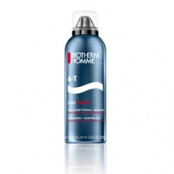 Biotherm Homme 碧兒泉男仕 男仕刮鬍‧護理-礦泉溫和型2合1刮鬍膠